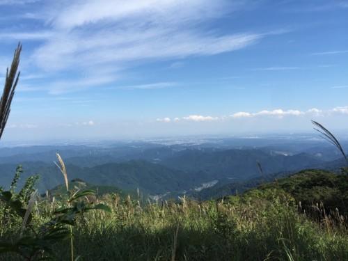 棒ノ折山27