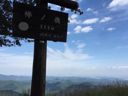 棒ノ折山28