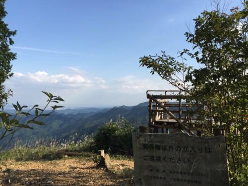 棒ノ折山35