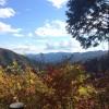 三頭山登山!!紅葉と森林セラピーロードに癒やされる旅
