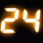 「24 -TWENTY FOUR- 」の紹介とおすすめシーズンランキング