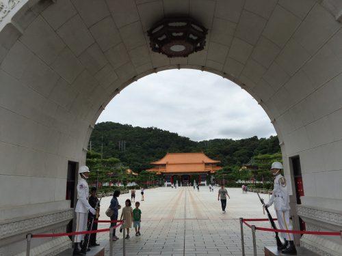 台湾107