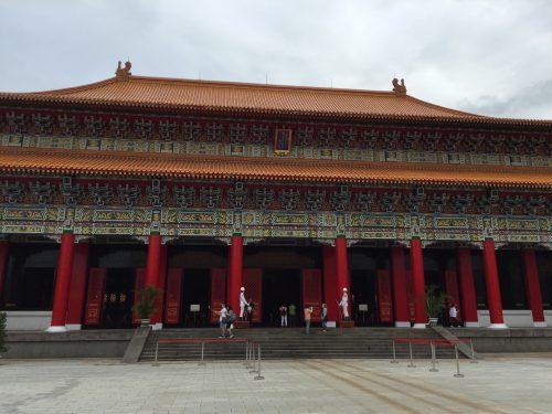 台湾108