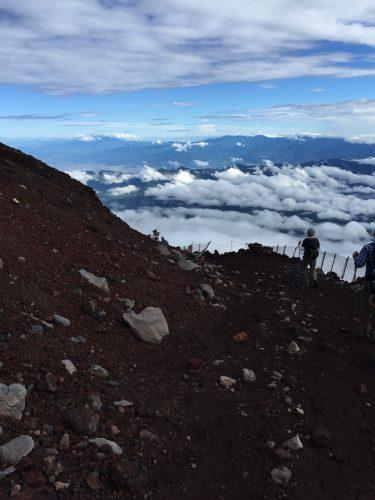 富士山70