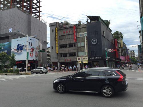 台湾3−1