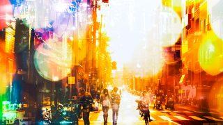 想定される未来に対して、期待するのか、不安に思うかで人生は変わる。