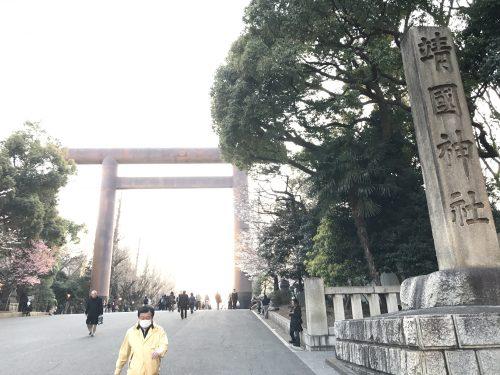 桜サイクリング42