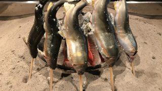 岐阜観光で食と自然を満喫する旅(柳家・天空のカフェ・馬籠・モネの池)